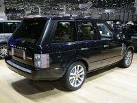 Land Rover Range Rover Westminster Geneva 2009, 4 of 4