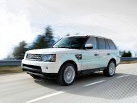 Land Rover range_e prototype, 1 of 3