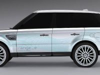Land Rover range_e prototype, 3 of 3