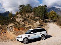 Land Rover Range_e, 1 of 3