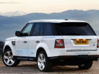 Land Rover Range_e, 2 of 3