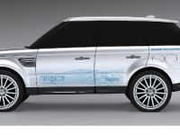 thumbnail image of Land Rover Range_e