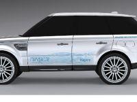 Land Rover Range_e, 3 of 3