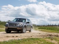 Land Rovers diesel erad hybrid & e_terrain technologies, 5 of 8