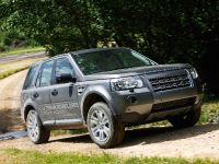 Land Rovers diesel erad hybrid & e_terrain technologies, 4 of 8