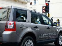 Land Rovers diesel erad hybrid & e_terrain technologies, 3 of 8