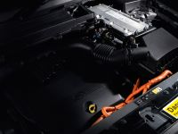 Land Rovers diesel erad hybrid & e_terrain technologies, 1 of 8