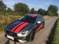 LARTE Design Infiniti QX30 Hot Hatch , 1 of 4