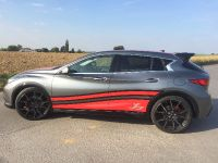 LARTE Design Infiniti QX30 Hot Hatch , 2 of 4