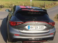 LARTE Design Infiniti QX30 Hot Hatch , 4 of 4