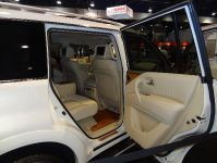 LARTE Design Infiniti QX80 at 2014 Sema Show in Las Vegas, 6 of 10