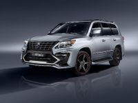 Larte Design Lexus LX 570 Alligator, 2 of 12