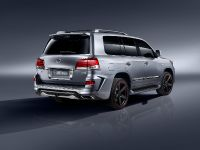 Larte Design Lexus LX 570 Alligator, 5 of 12