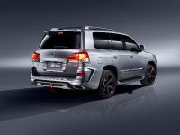 Larte Design Lexus LX 570 Alligator, 6 of 12
