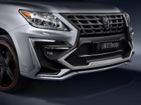 Larte Design Lexus LX 570 Alligator, 9 of 12