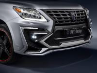 Larte Design Lexus LX 570 Alligator, 10 of 12