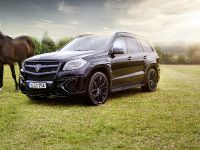 Larte Design Mercedes-Benz GL Black Crystal Movie , 1 of 9