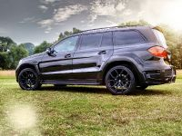 Larte Design Mercedes-Benz GL Black Crystal Movie , 5 of 9