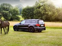 Larte Design Mercedes-Benz GL Black Crystal Movie , 6 of 9