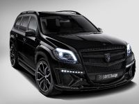 Larte Design Mercedes-Benz GL Black Crystal , 2 of 38