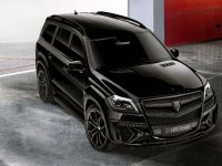Larte Design Mercedes-Benz GL Black Crystal , 4 of 38
