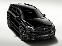 Larte Design Mercedes-Benz GL Black Crystal , 5 of 38
