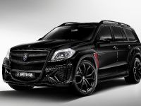 Larte Design Mercedes-Benz GL Black Crystal , 6 of 38