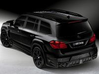 Larte Design Mercedes-Benz GL Black Crystal , 7 of 38