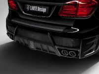 Larte Design Mercedes-Benz GL Black Crystal , 13 of 38