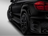 Larte Design Mercedes-Benz GL Black Crystal , 14 of 38