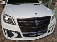 Larte Design Mercedes-Benz GL Black Crystal , 16 of 38
