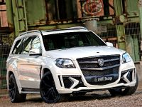 Larte Design Mercedes-Benz GL Black Crystal , 17 of 38