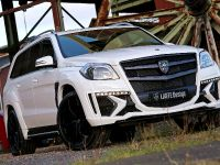 Larte Design Mercedes-Benz GL Black Crystal , 18 of 38