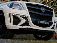 Larte Design Mercedes-Benz GL Black Crystal , 19 of 38
