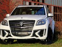 Larte Design Mercedes-Benz GL Black Crystal , 20 of 38