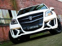 Larte Design Mercedes-Benz GL Black Crystal , 21 of 38
