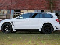 Larte Design Mercedes-Benz GL Black Crystal , 24 of 38
