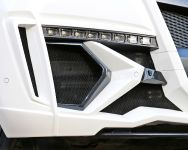 Larte Design Mercedes-Benz GL Black Crystal , 36 of 38