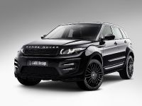 Larte Design Range Rover Evoque Black, 1 of 9