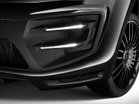 Larte Design Range Rover Evoque Black, 3 of 9