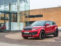 LARTE Design Range Rover Evoque, 3 of 9
