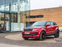 LARTE Design Range Rover Evoque, 3 of 9