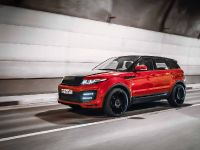 LARTE Design Range Rover Evoque, 4 of 9