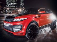 LARTE Design Range Rover Evoque, 5 of 9