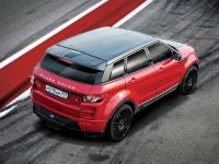 LARTE Design Range Rover Evoque, 8 of 9