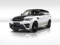 Larte Design Range Rover Sport Winner , 2 of 17