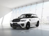 Larte Design Range Rover Sport Winner , 3 of 17