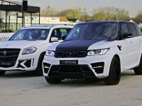 Larte Design Range Rover Sport Winner , 7 of 17