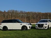 Larte Design Range Rover Sport Winner , 8 of 17