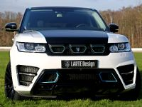 Larte Design Range Rover Sport Winner , 9 of 17